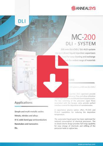 Download PDF for MC-100