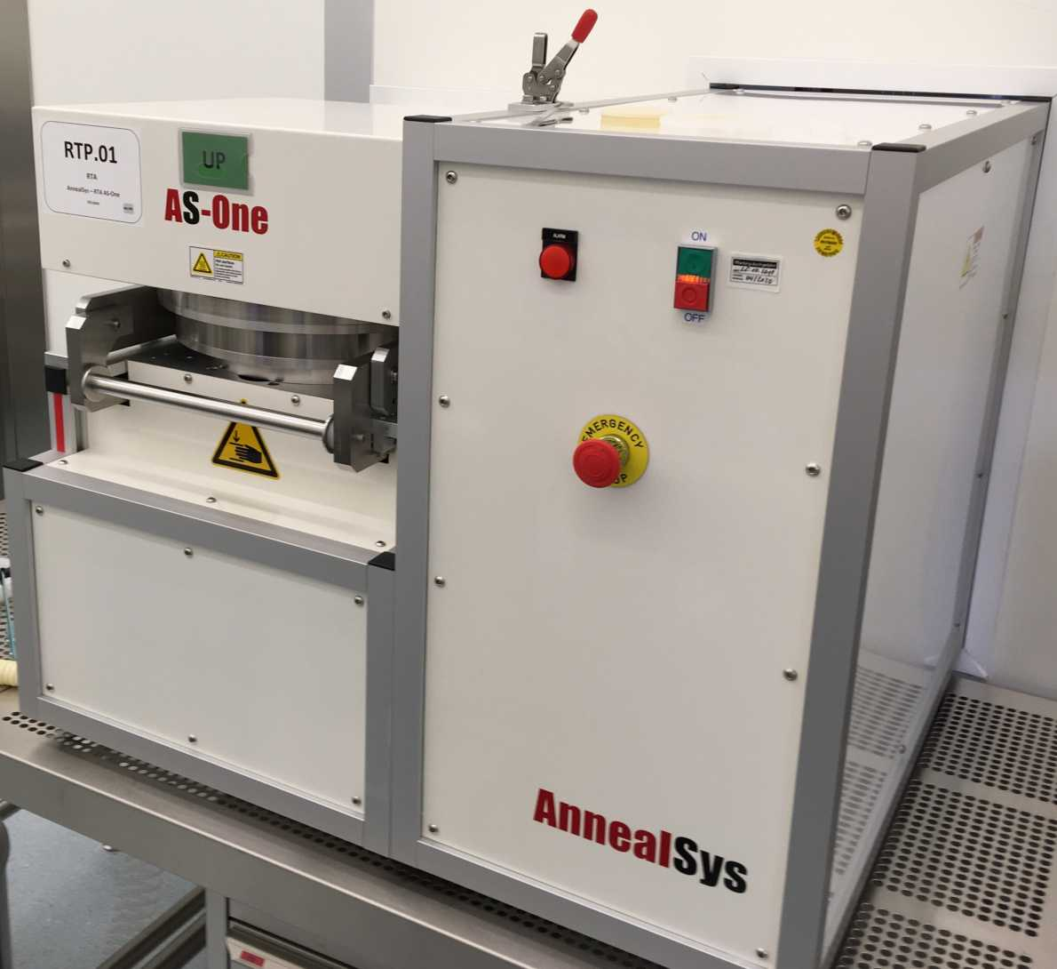 AS-One 150 (5115) (�annealsys.com 2021)