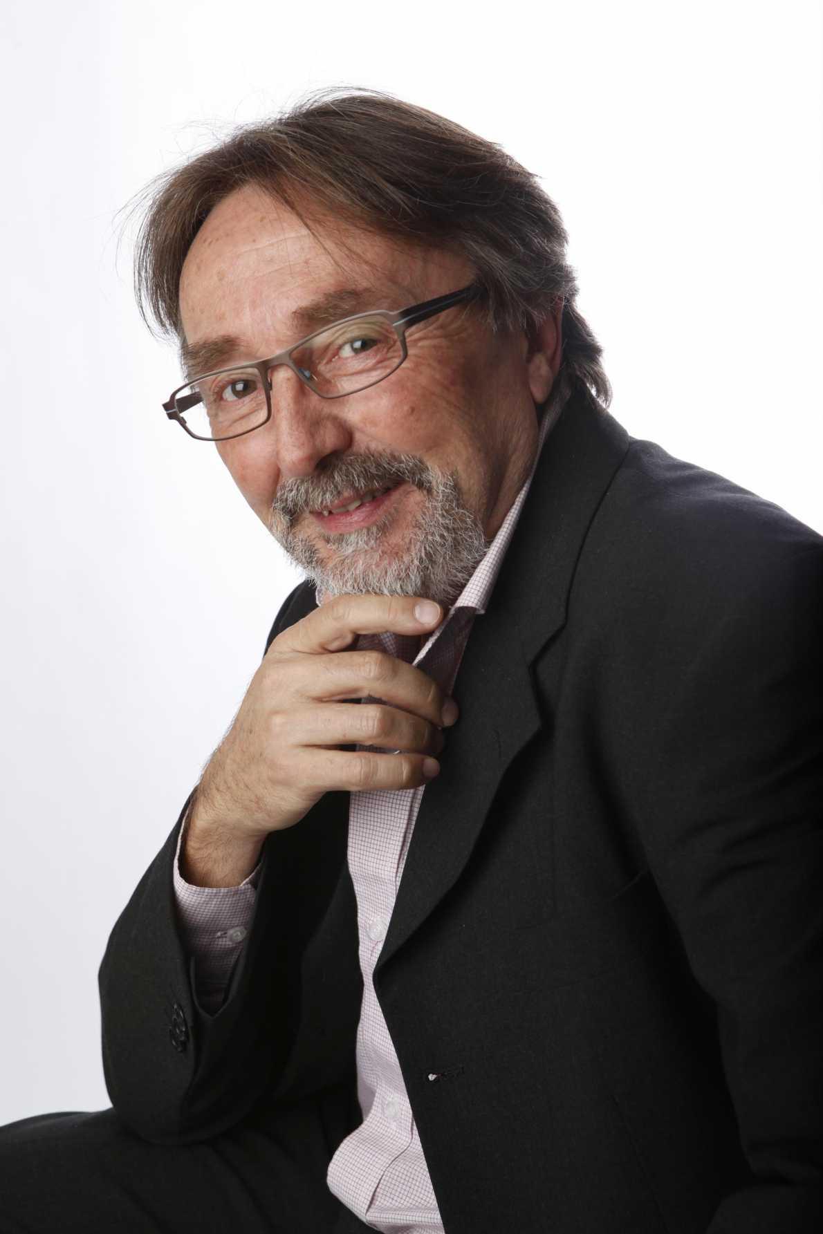 Portrait : Albin Diranzo, Sales manager (©annealsys.com 2016)