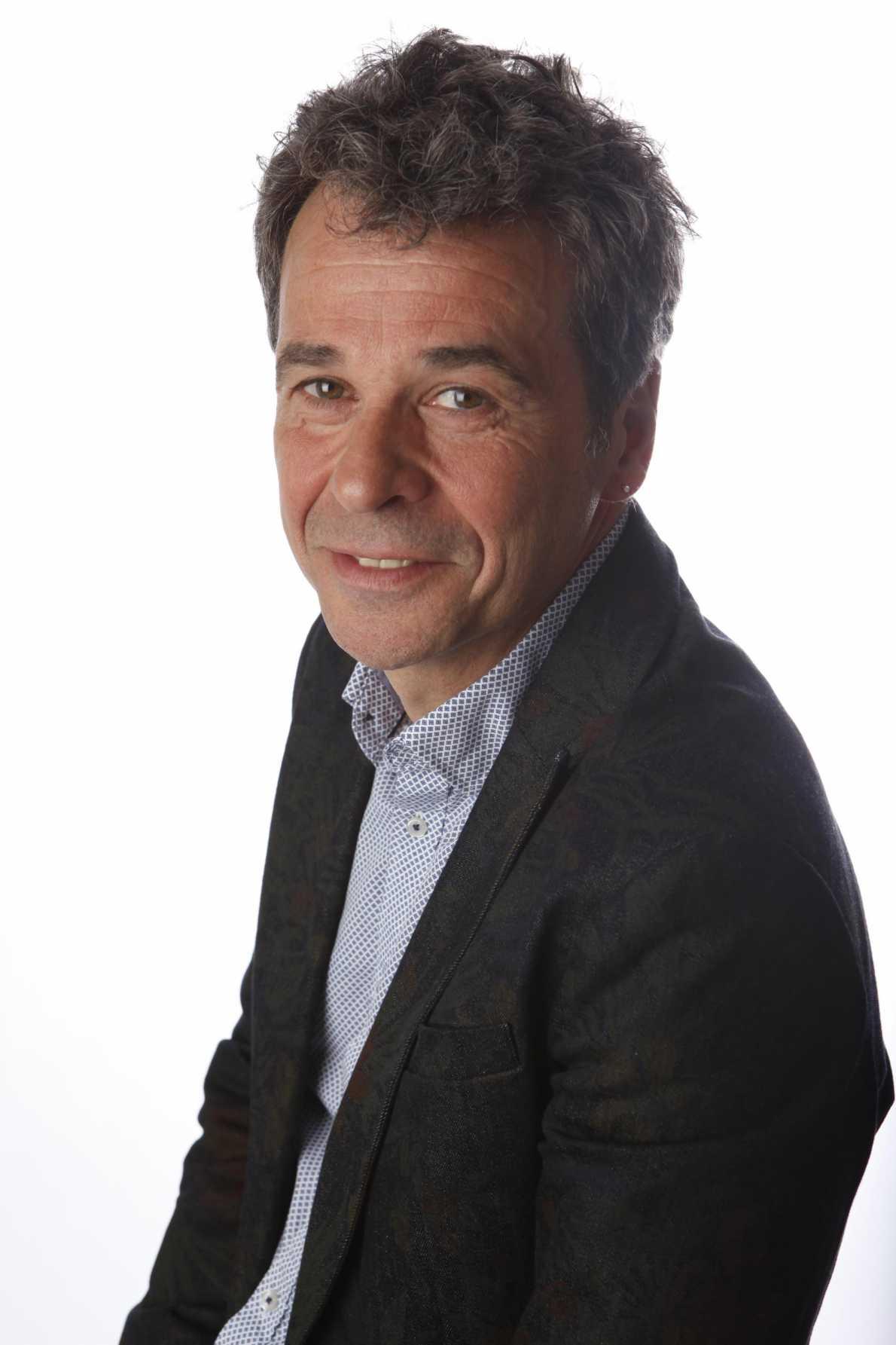 Portrait : Jean-Manuel Decams, R&D manager (©annealsys.com 2016)