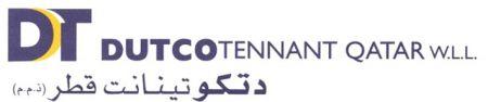 Dutco Tennant Qatar WLL (Kuwait and Qatar) specialist in RTP, DLI-CVD